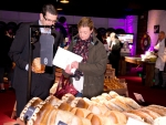 Midleton Distillery Bakery Roadshow Event