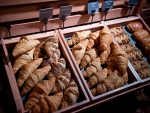 Midleton Distillery Bakery Roadshow Croissants