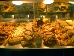 Midleton Distillery Bakery Roadshow Savoury Goods