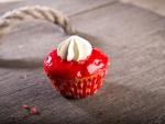 Midleton Distillery Bakery Roadshow Cupcake