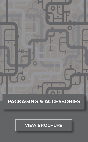NEW Packaging & Accessories Brochure 300px (w)
